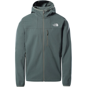 The North Face Nimble Giacca con cappuccio Uomo, agave green
